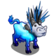 Blue King Cow-icon