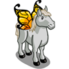 Butterfly Horse-icon