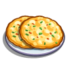 Cheese Garlic Naan-icon