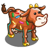 Choco Crumble Cow-icon