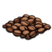 Coffee Bean Path-icon