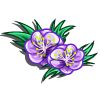 Cursed Thorn flowers-icon