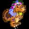 Fairy Dinosaur-icon