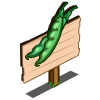 Field Peas Mastery Sign-icon