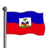 Haiti Flag-icon