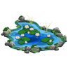 Lilypad Pond-icon