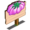 Ooval Tomato Mastery Sign-icon
