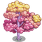 Pink Cloud Tree-icon