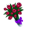 Rose Vase-icon
