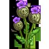 Skull Poppy-icon