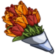 Tulip Bouquet-icon