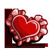 Valentines Pillow-icon