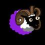 White Violet Ram-icon