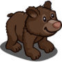 Bear Cub-icon
