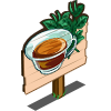 Black Tea Mastery Sign-icon
