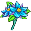 Blue Wildflower (crop)-icon