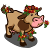 Coffee Berry Cow-icon