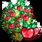 Crystal Apple Tree-icon