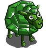 Emerald Sheep-icon