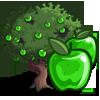 Giant Sour Apple Tree-icon