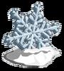 Giant snowflake 1-icon