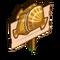 Scallops Mastery Sign-icon