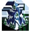 Snowy Mountain-icon