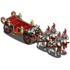 Wedding Carriage-icon