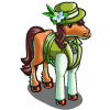 Alpine Jade Horse-icon