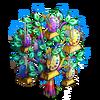 Art Awards Tree-icon