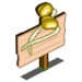 Bean Sprout Mastery Sign-icon