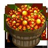Blooming Sneezeweed Bushel-icon