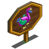 Crystal Swan Mastery Sign-icon