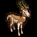 Dama Gazelle-icon
