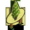 Giant Trim Topiary Tree Mastery Sign-icon