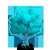 Phantom Oak Tree-icon