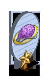 Sea Spongecake 1 Star Mastery Sign-icon