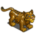 Tiger Eye Tiger-icon