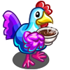 Wired Chicken-icon