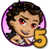 All Hands Against Love Quest 5-icon