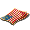 American Flags-icon