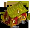 Autumn Leaves House-icon