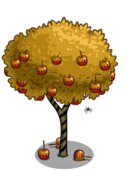 Caramel Apple2-icon