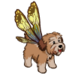 Dragonfly Dog-icon