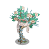 Flapper Headdress Tree-icon