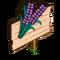 Forbidden Barley Mastery Sign-icon