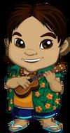 Fun, New Hawaiian Paradise Stuff Quest-icon