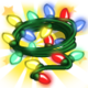 Holiday Lights (quest)-icon