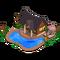Island Resort-icon