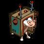 Robot Calf-icon